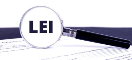 What is Legal Entity Identifier (LEI)