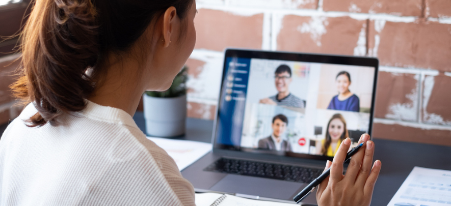 8 tips to run a great virtual meeting