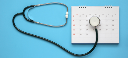 Annual checkup: A self audit that you can do on yourself