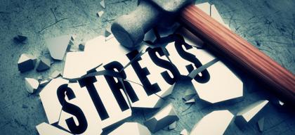 3 ways to manage stress