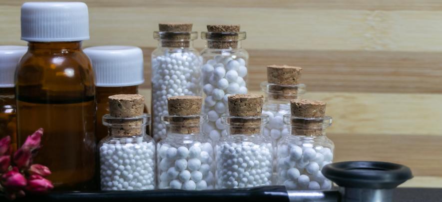 Checklist & Procedure for Retail Drug License (Homeopathy)