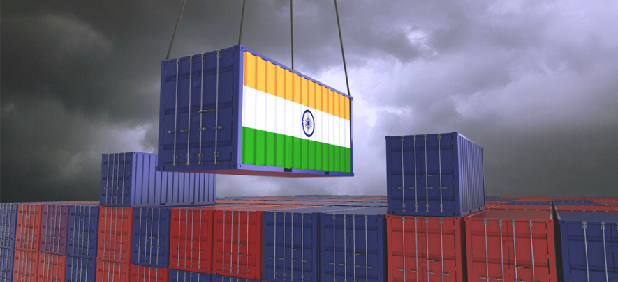 India's Foreign Trade: Global challenges, policy parameters and the way forward during such difficult times
