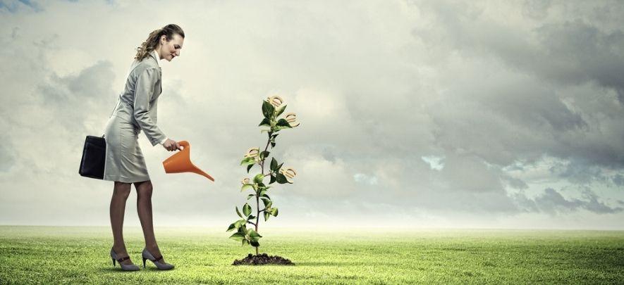 A tribute to women entrepreneurs: Start, grow & nourish your business