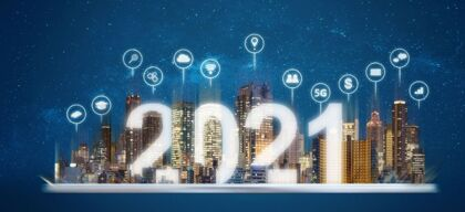 2021: IoT trends to expect