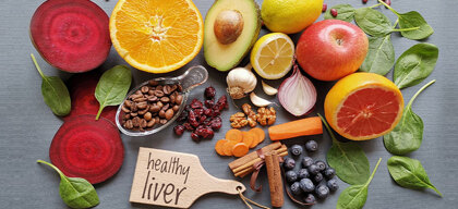 How to cleanse your liver naturally?