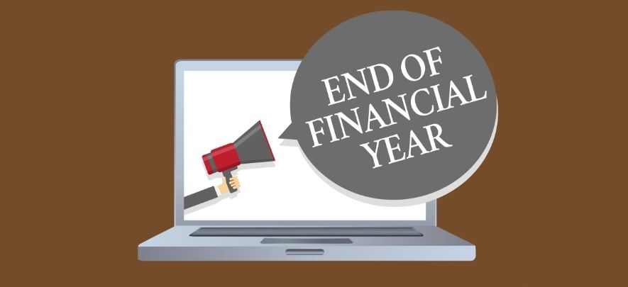 Ides of March: Be prepared for the financial year end