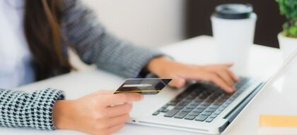 Online payments collection on your online store: process & benefits
