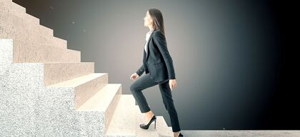 Onward & upward: 5 tips for women leaders to build executive presence