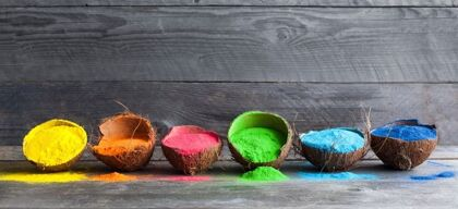 Investing lessons from the festival of Holi