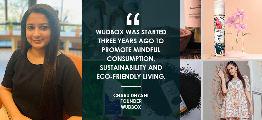 Hyderabad-based woman entrepreneur curates sustainable alternatives to daily use products