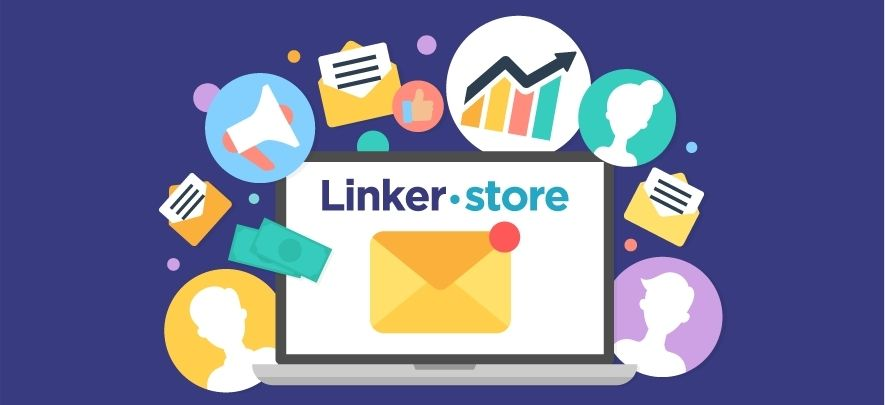 5 must-have e-mails for your online store