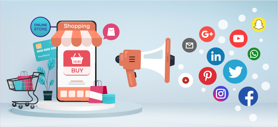 How to get started with social media marketing for your online store