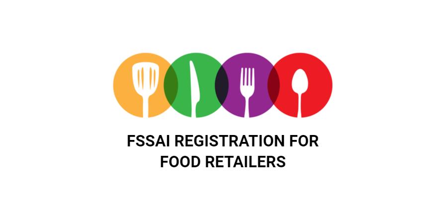 FSSAI Registration for Retailers