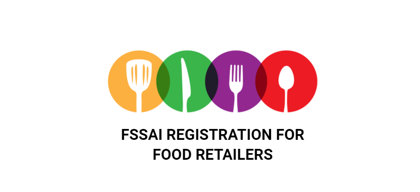 FSSAI Registration for Retailers