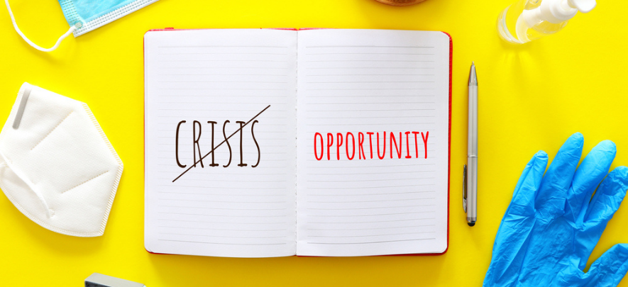 Finding opportunity when growth is difficult