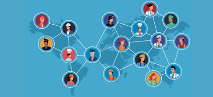 Importance of business growth through 'networking'