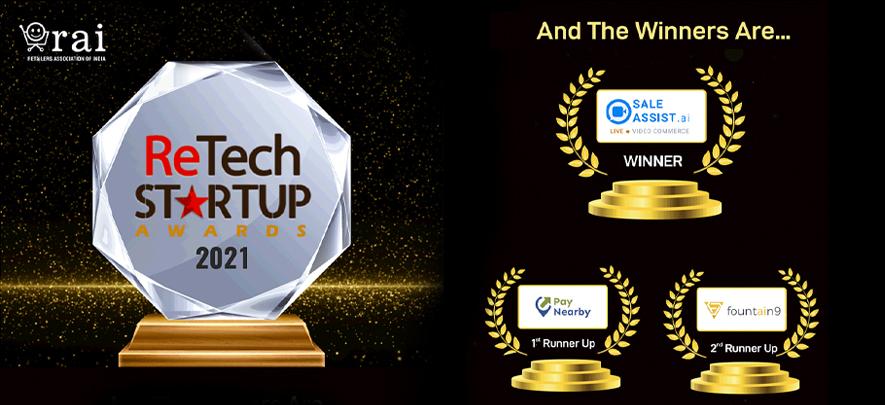 GlobalLinker members win top 3 ReTech Startup Awards