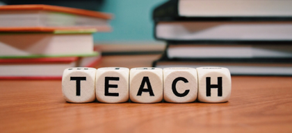 Celebrating the teachers in my life & what they have taught me