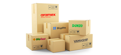 Steps to enable courier services on your Linker.store