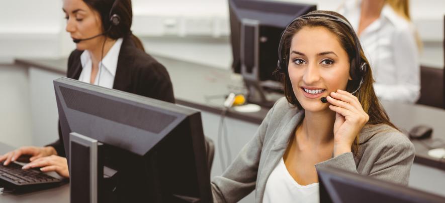Some important call centre success metrics