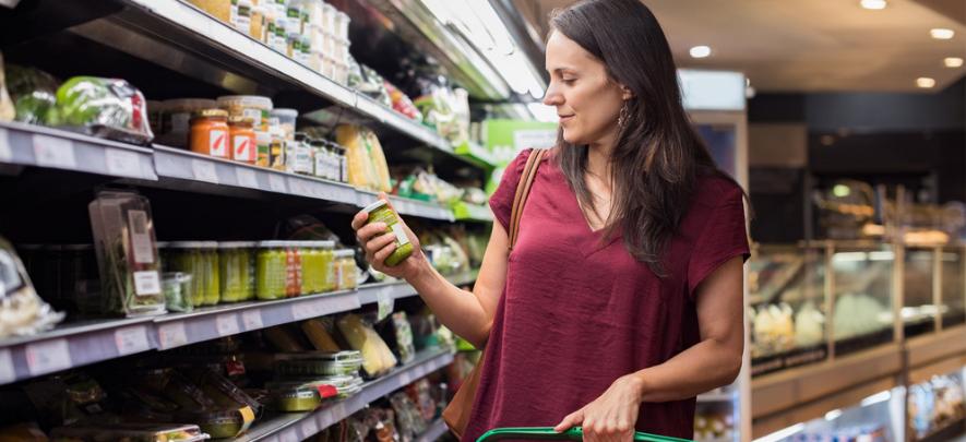 FSSAI Food Labelling