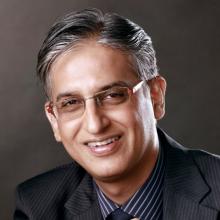 Kiran Ajwani