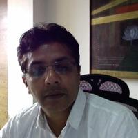 Rajeev Sarda