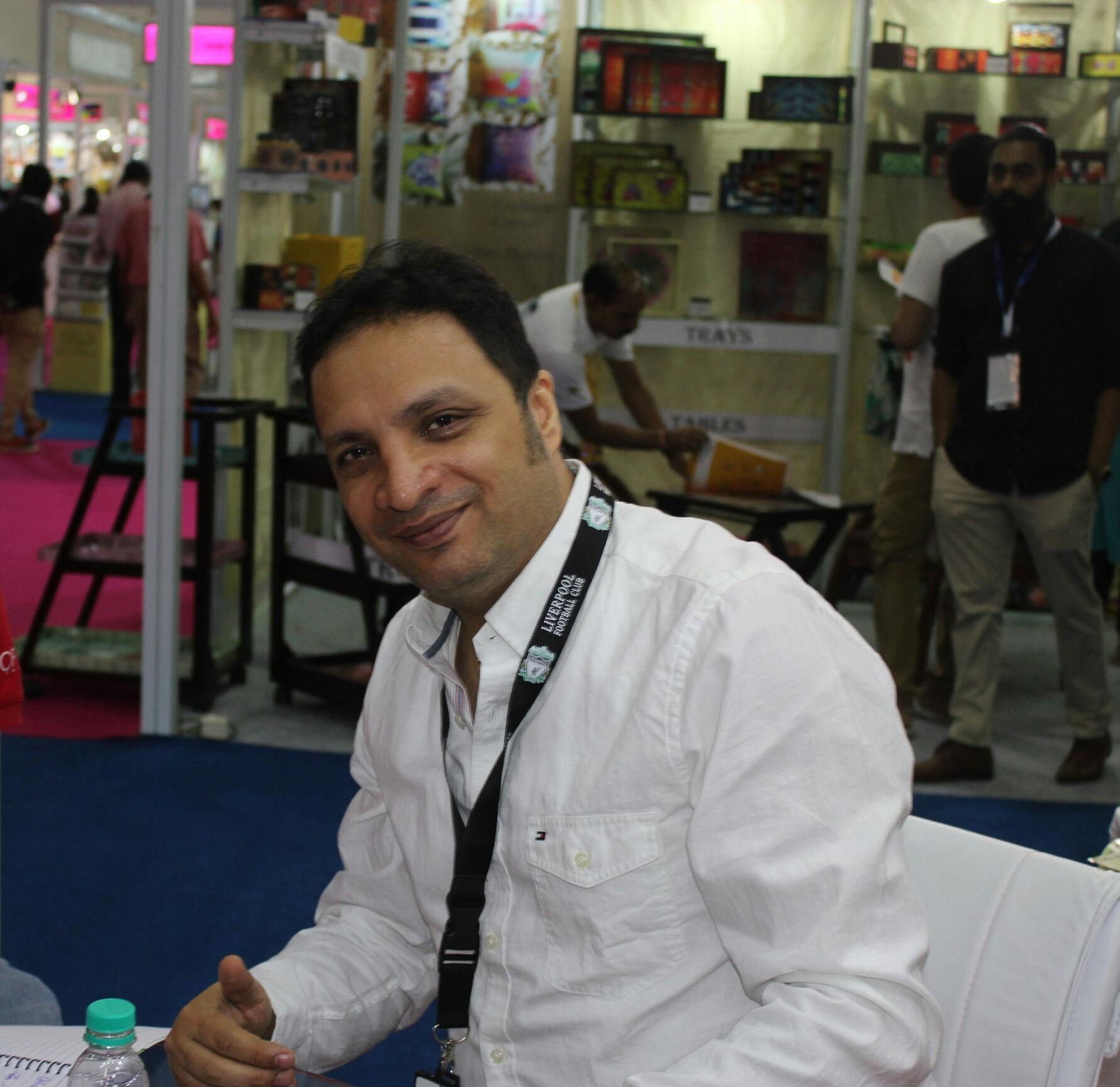 Sandeep Kukreja