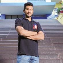 Adhishwar Pillai