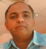 Shashank M G