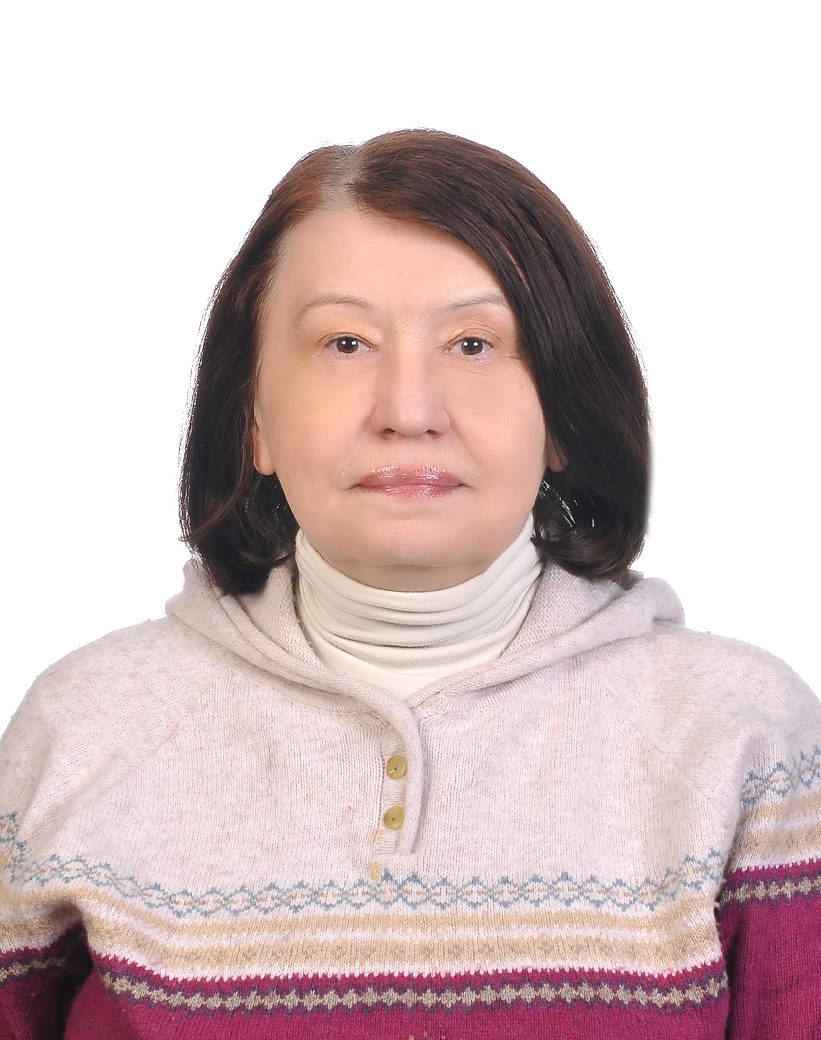 Ludmila Matuhina
