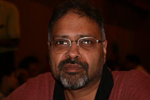 Jayant Tewari