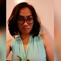 Marie Joyce Mandilag