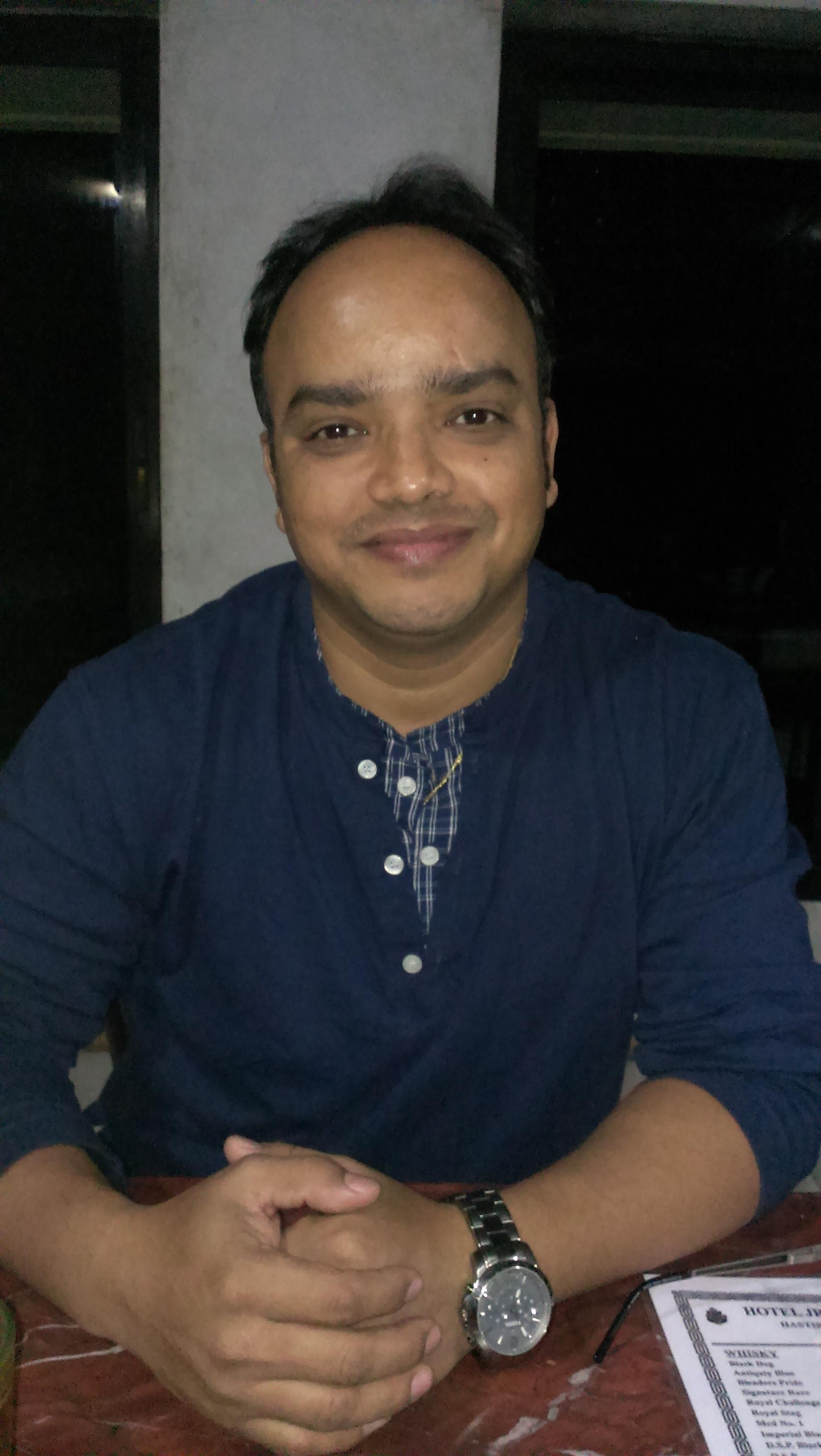Jitendra Surve