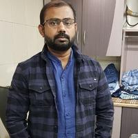 Rangaraj Naidu