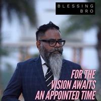 Adman. Blessing Manikandan