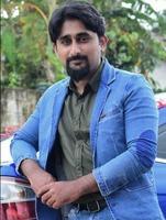 Vikranth Hc