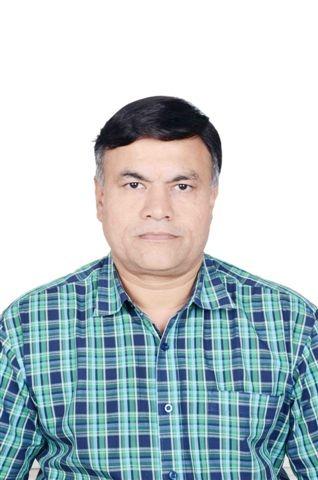 Rajiv Parekh