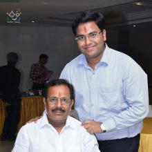Puneet Agarwal