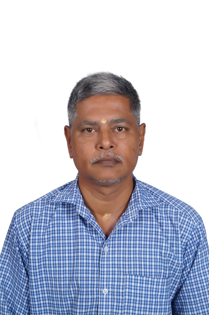 Narayanan Mummidi