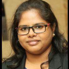 Mahalakshmi Arun Raj Kumaran