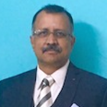 Ramakrishnan Venkateswaran