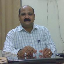 Vidyadhar Pande