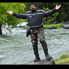 Rohan Dhulla
