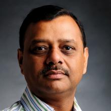 Chandra Prakash Bhartia