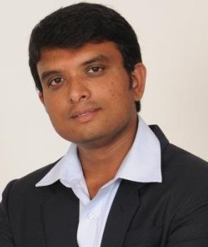 Prabakaran Srinivasan