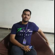 Mohammed Rafique Shaikh
