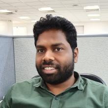 Ravi Vaka
