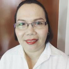 Cristina Anggana
