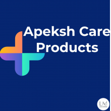 Apeksh Care products